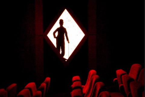 Le cinéma de Villers sur Mer