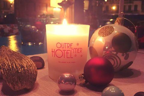 Séjour Saint Sylvestre : Réveillon du nouvel an à l'Hôtel Outre-Mer (Villa Le Couchant)