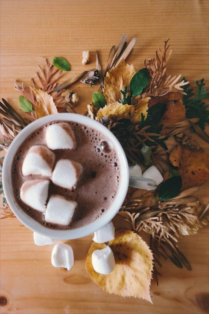 """Boissons chaudes pour le goûter: Cafés du monde et chocolats chauds """"maison"""""""