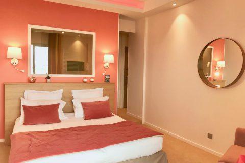 Chambres et suites l'Hôtel Outre-Mer (Villa Le couchant)