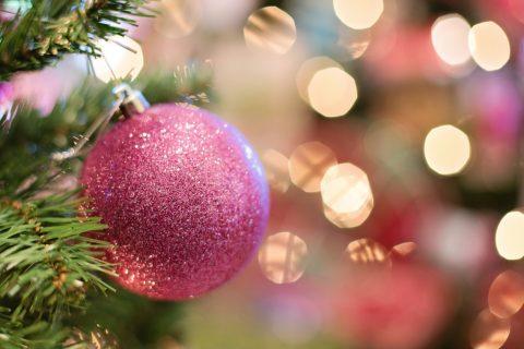 Décoration Magie de Noël à l'Hôtel Outre-Mer (Villa Le Couchant)