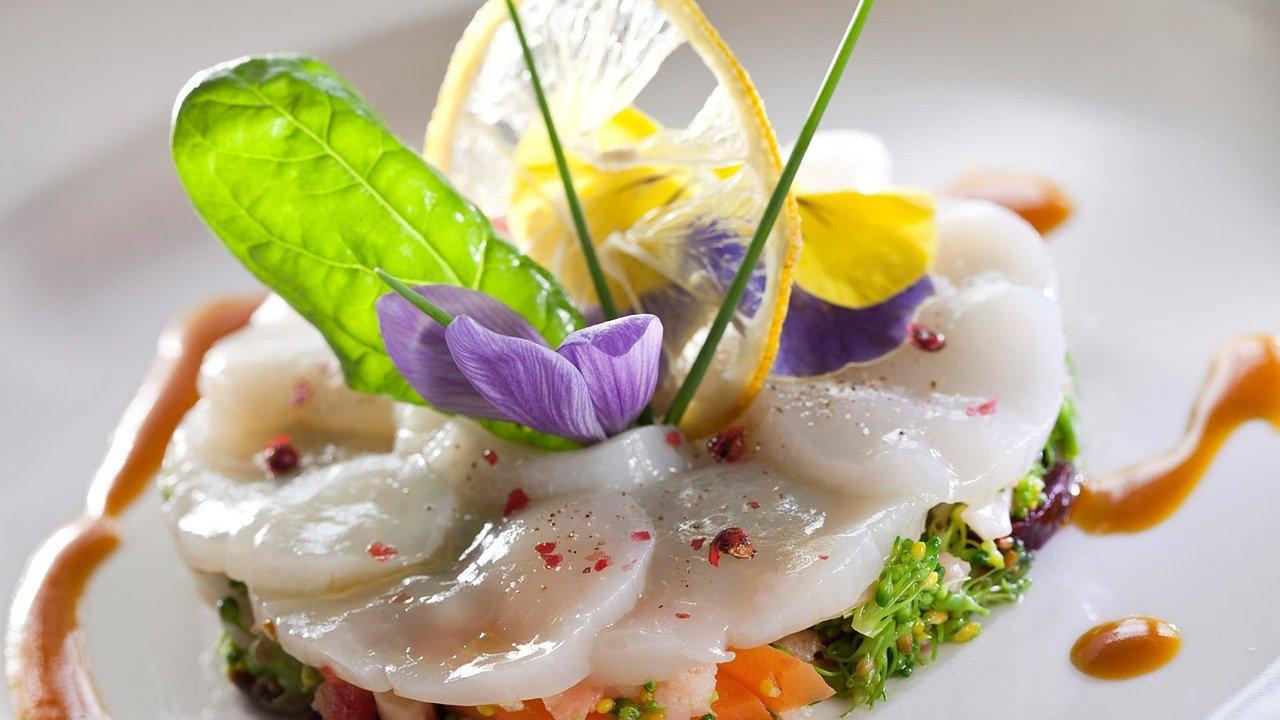 Restaurants à Villers sur Mer et sur la Côte Fleurie en Normandie