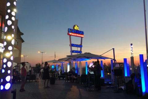 Casino Tranchant de Villers sur Mer