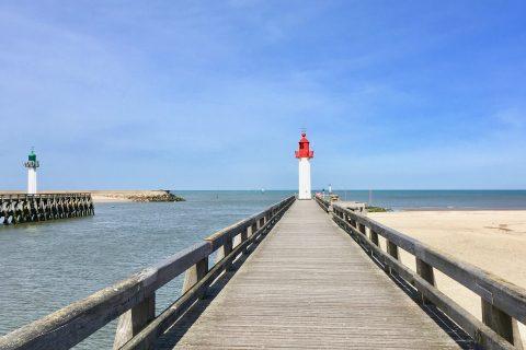 Phare emblématique de Trouville-sur-Mer