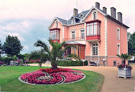 Musée Christian Dior à Granville
