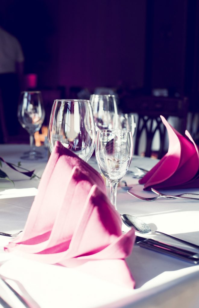 Déjeuner gastronomique à l'Hôtel Outre-Mer (Villa Le Couchant)