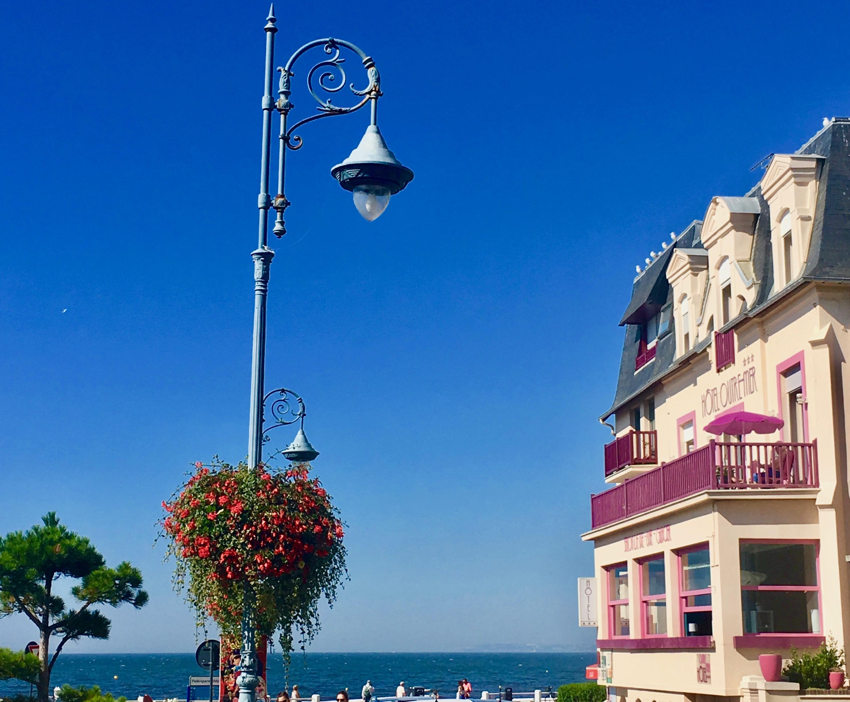 Séjours en bord de mer à l'Hôtel Outre-Mer (Villa Le Couchant)