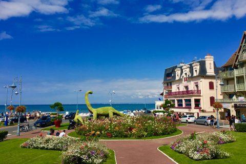 L'Hôtel Outre-Mer (Villa Le Couchant) : hôtel boutique en front de mer
