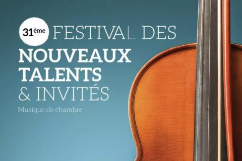 31ème Festival des Nouveaux Talents & Invités de Villers sur Mer août 2021