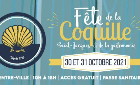 25ème Fête de la Coquille Saint Jacques et de la gastronomie de Villers sur Mer